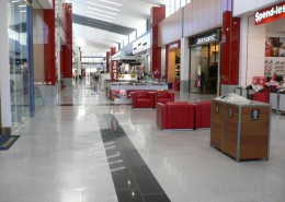 Mirvac Orion Shopping Centre Stage 1